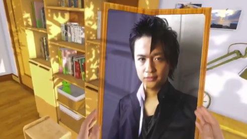 VRカノジョ 乙女 女性向け 写真 子安武人 杉田智和 中村悠一に関連した画像-06