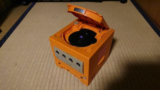小学生 ゲーム機 ハード ゲームキューブ GC 鈍器に関連した画像-03