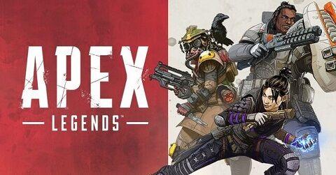 ApexLegends エーペックスレジェンズ グリッチ PS4 ランクマッチに関連した画像-01