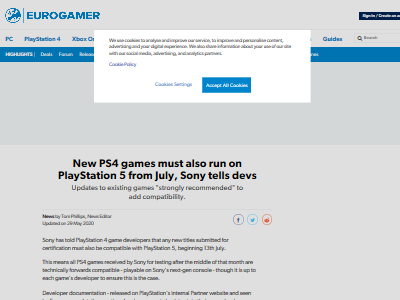 PS4新作SIEPS5対応に関連した画像-02
