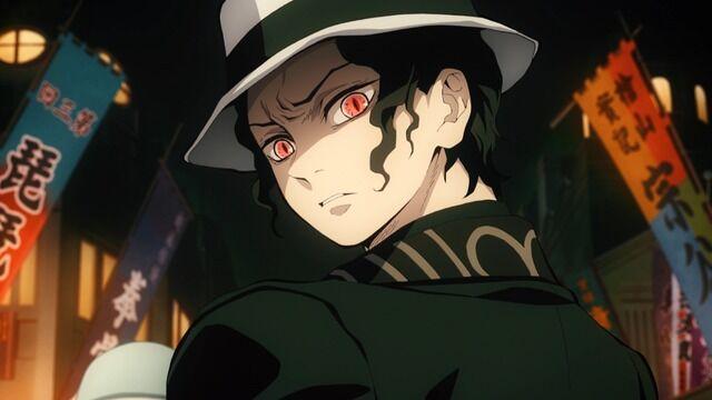 アニメ キャラクター ランキング ジャギ 鬼滅の刃に関連した画像-05