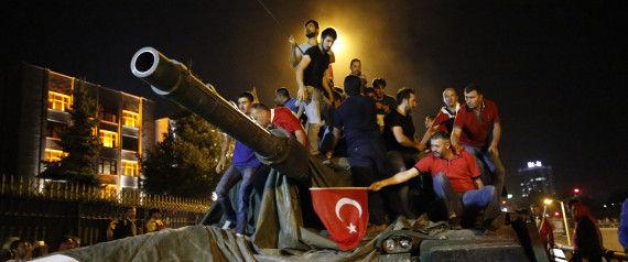 トルコ クーデター 失敗に関連した画像-01