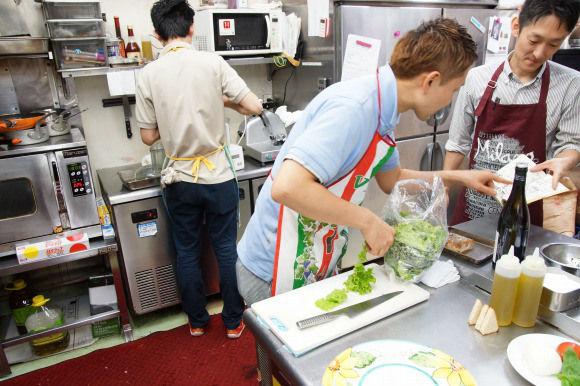 トニオさんの料理に関連した画像-04