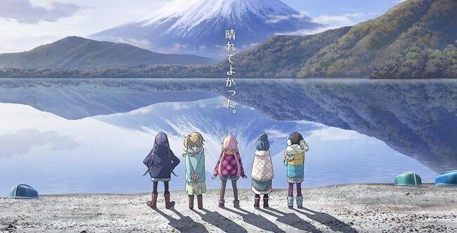 町おこし アニメ 大洗に関連した画像-01
