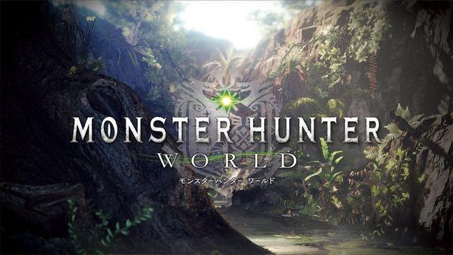モンスターハンターワールド 海外市場 PS4に関連した画像-01