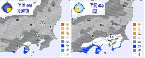 土曜日 東京 都心 初雪に関連した画像-03