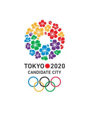 東京オリンピック エンブレムに関連した画像-06