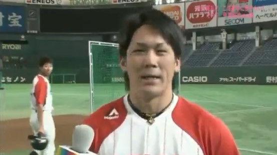 内田真礼 福田秀平 福岡ソフトバンクホークスに関連した画像-02