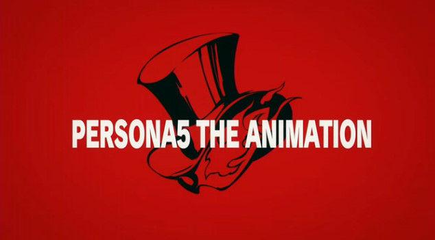 ペルソナ5 TVアニメに関連した画像-02