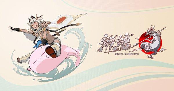 海上自衛隊 潜水艦 しょうりゅう プラチナゲームズ 広報用キャラクターに関連した画像-01