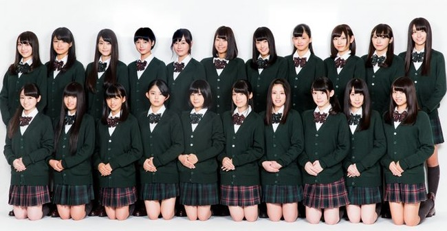 欅坂46 乃木坂46 プリクラ 原田まゆに関連した画像-01