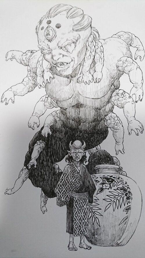 石川雅之鬼滅の刃みたいなのに関連した画像-02