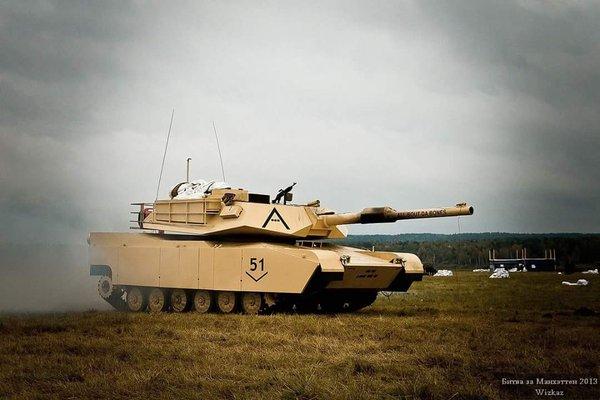 ロシア サバゲー 戦車 4500人 砲撃 爆破に関連した画像-10