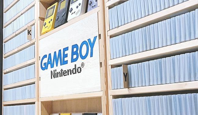 コレクター 男性 ゲームボーイ ソフト 全タイトル コンプリート 壮観に関連した画像-01