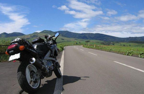 バイク 日本一周 走行動画 旅 風雨来記に関連した画像-01