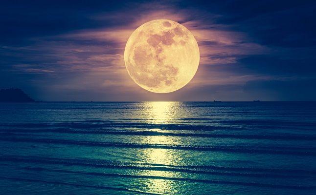 満月 ハーベストムーンに関連した画像-01