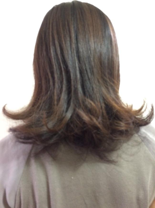 美容院 弁護士 カット パーマに関連した画像-03