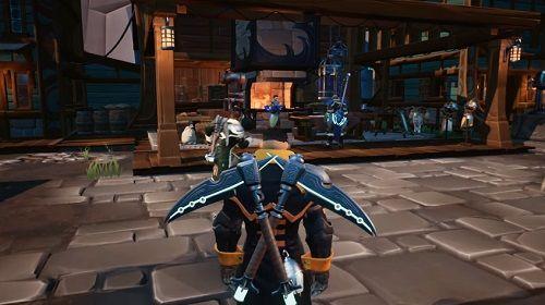 モンハン モンスターハンター Dauntless coop RPG F2Pに関連した画像-06