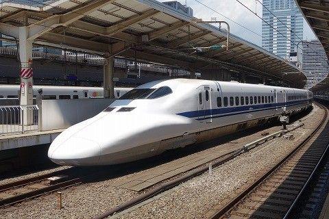 新幹線 荷物 有料 予約に関連した画像-01