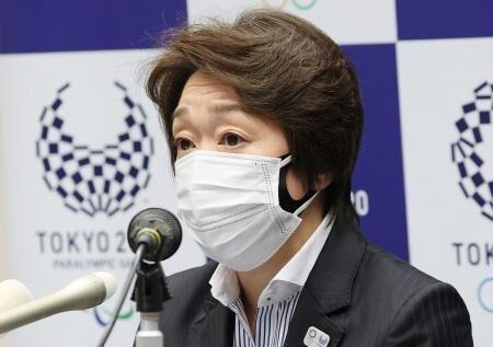 東京五輪組織委員会キャンセル否定に関連した画像-01