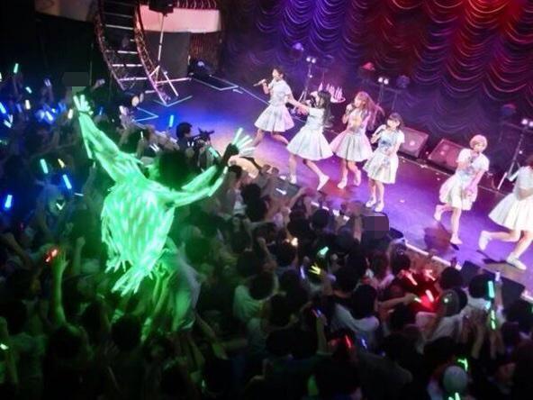サイリウム でんぱ組 ライブ アイドルに関連した画像-02