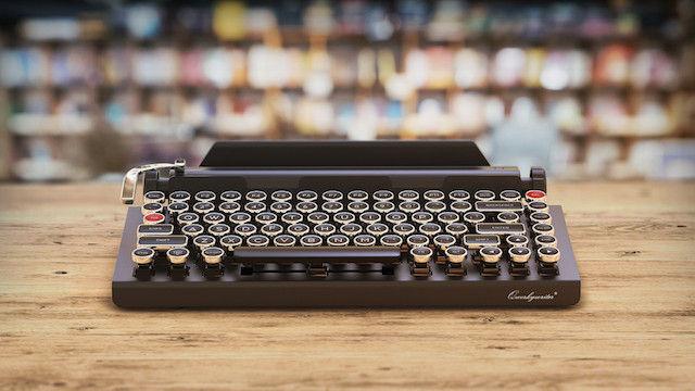 キーボード タイプライター おしゃれ かっこいいに関連した画像-03