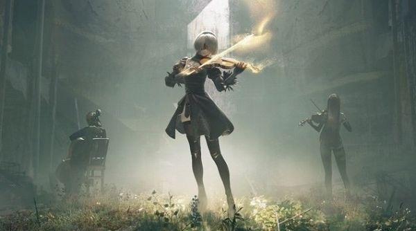 ニーア コンサート 人形達ノ記憶 公式 注意喚起 初回先着特典 朗読劇 予約に関連した画像-01