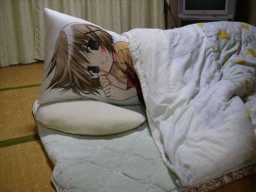 抱き枕 カバー 嫁に関連した画像-01