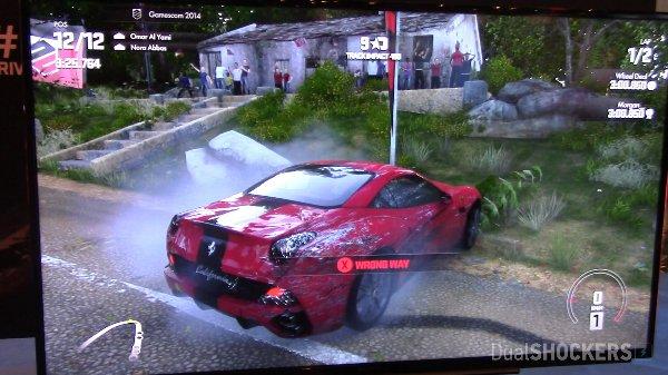 ドライブクラブ フォルツァ ホライゾン2に関連した画像-03
