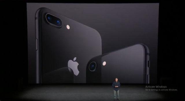 Apple 発表会 iPhone8 iPhone8Plusに関連した画像-06