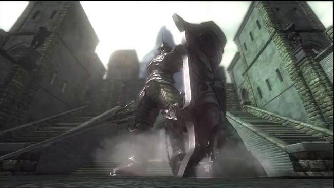 PS5 デモンズソウル 塔の騎士 フロム信者に関連した画像-02