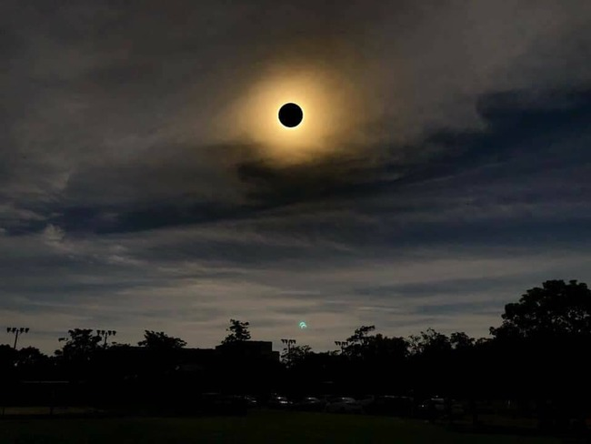 金環日食 日食 香港 ファンタジー 聖杯戦争 ダークソウルに関連した画像-02