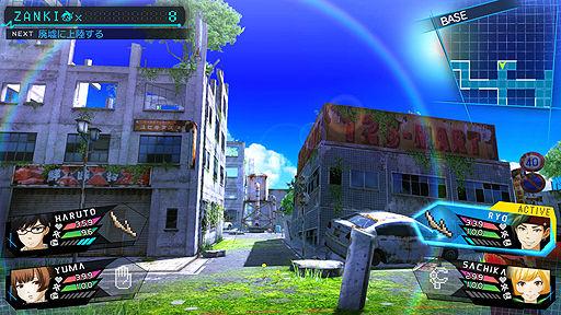 ザンキゼロ スパイク・チュンソフト ダンガンロンパ に関連した画像-01