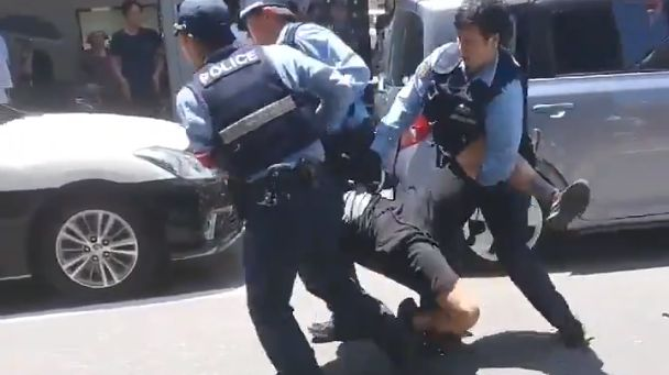福岡 盗難車 逮捕 動画に関連した画像-01
