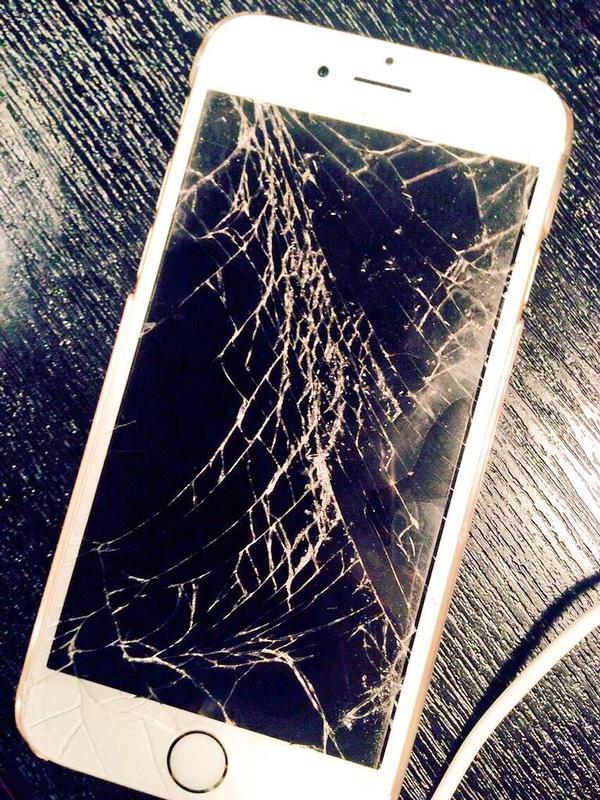 iPhone6s iPhone 割れるに関連した画像-02
