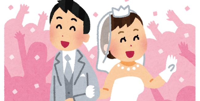 アイドル 夫募集 結婚 別居 生活費 40万円に関連した画像-01