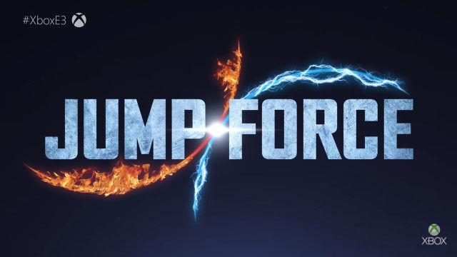 E3 2018 ジャンプフォースに関連した画像-11
