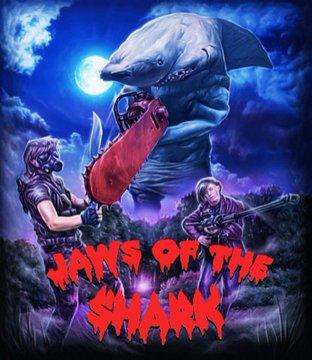 サメ チェーンソー 映画 上映に関連した画像-02