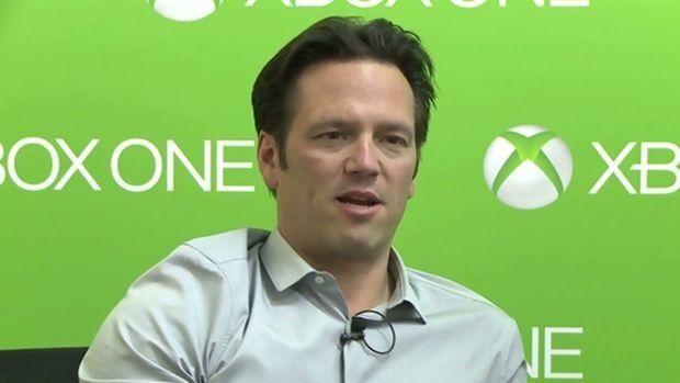 XboxOne フィルスペンサーに関連した画像-01