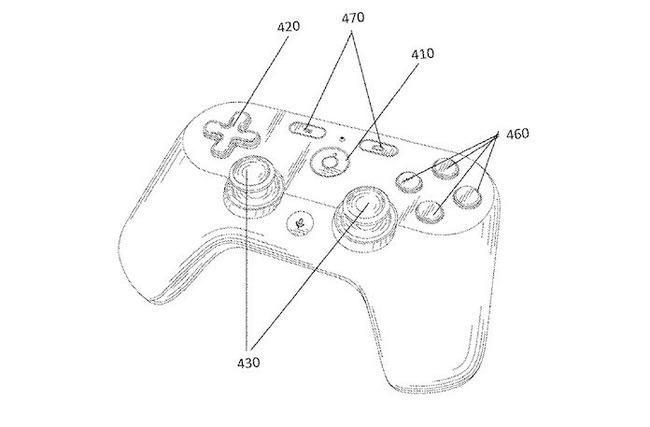 グーグル コントローラー 特許に関連した画像-03