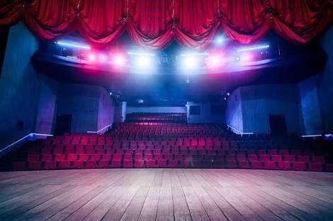 舞台 スマホ 携帯 実験 明かりに関連した画像-01