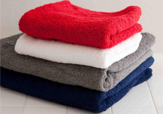 「バスタオルは何日使ったら洗う?」ネットで大激論に!圧倒的多数となったのは…