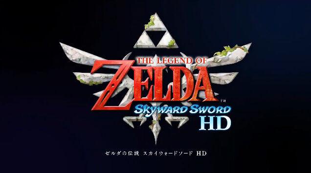 【速報】スイッチ『ゼルダの伝説 スカイウォードソードHD』2021年7月16日発売決定!