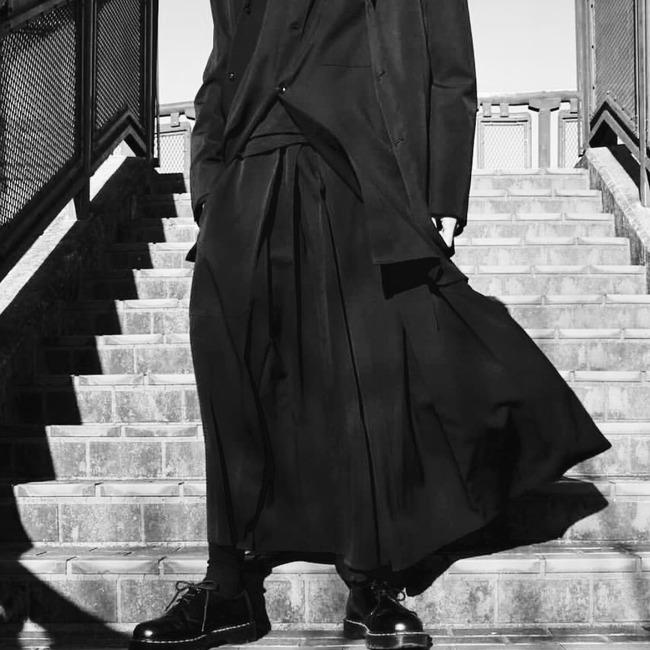 ツイッター 若い男 格好 ファッション 服装に関連した画像-05