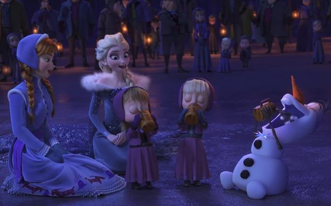 松たか子 神田沙也加 アナと雪の女王に関連した画像-01