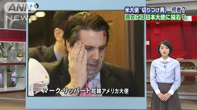 韓国 駐韓米大使に関連した画像-01