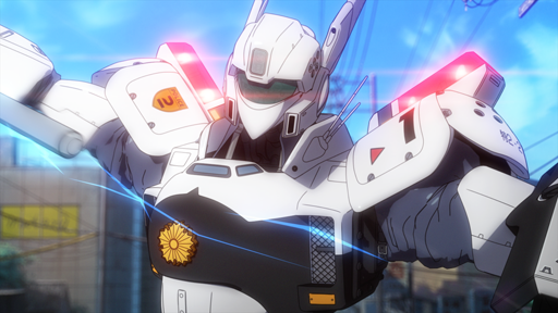 完全新作 OVA 機動警察パトレイバー 機動警察パトレイバーREBOOT パトレイバー 予約開始 予告映像に関連した画像-02