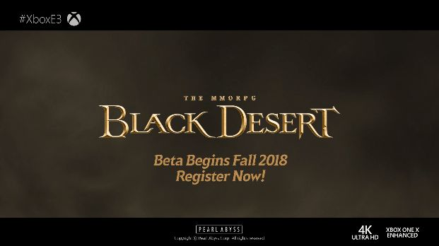 E3 2018 黒い砂漠に関連した画像-01
