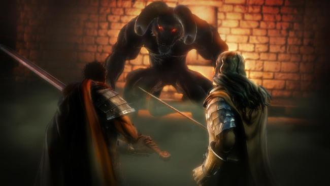 ベルセルク無双 ガッツ ドラゴン殺し 血祭り 血しぶき プレイアブル グリフィス シールケ キャスカ に関連した画像-19