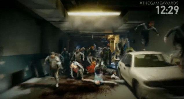 ワールド・ウォーZ ゲーム化 PS4 Xboxに関連した画像-02